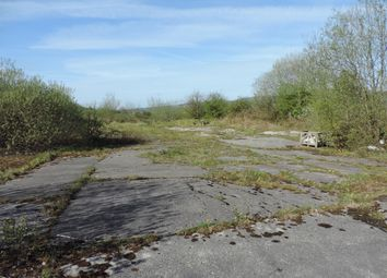 Thumbnail Land for sale in Knotts Lane, Colne