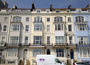 Thumbnail 2 bed flat to rent in Eversfield Place, St Leonards-On-Sea