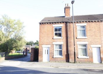 Thumbnail 3 bed property to rent in Bridge Street, Tutbury, Burton Upon Trent, Staffordshire