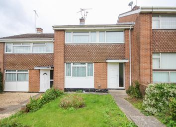 Thumbnail 3 bed terraced house for sale in Howard Road, Yeovil, Somerset