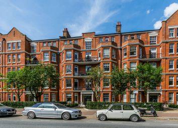 Thumbnail 2 bed flat to rent in Albert Bridge Road, Battersea