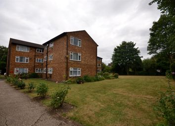 Thumbnail 2 bedroom flat to rent in Garden Court, Byron Road, North Wembley