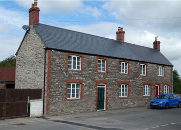 Thumbnail 2 bed cottage to rent in Hatters Lane, Chipping Sodbury, Bristol