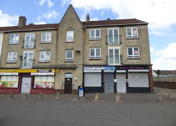 Thumbnail 5 bed flat for sale in Tourhill Road, Kilmarnock