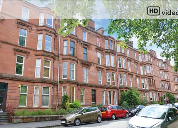Thumbnail 2 bed flat for sale in Waverley Street, Shawlands, Glasgow