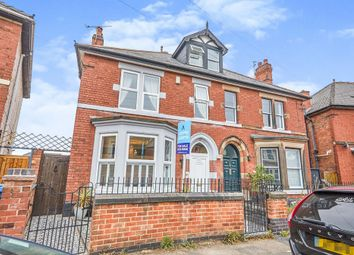Thumbnail 5 bed semi-detached house for sale in Empress Road, Derby