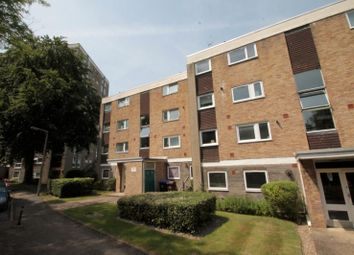 Thumbnail 3 bed flat to rent in Brockham Court, Bonchurch Close, Sutton