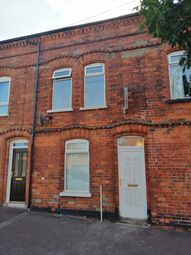 Thumbnail 5 bed terraced house to rent in Roden Street, Belfast
