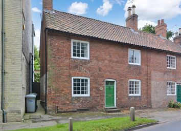 Thumbnail 3 bed cottage for sale in Burgage, Southwell