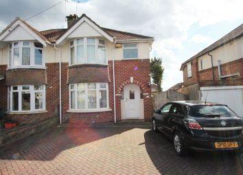 Thumbnail 3 bedroom property to rent in Headlands Grove, Swindon