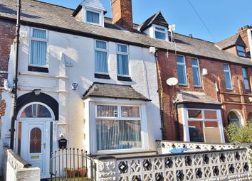 5 bed terraced house for sale in Derby Road, Salford M5