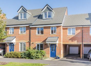 Thumbnail 4 bed semi-detached house for sale in Didcot, Oxfordshire