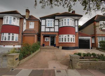 Thumbnail 5 bed detached house for sale in Oaklands, Winchmore Hill