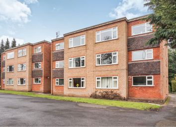 Thumbnail 2 bed flat for sale in 192 Birmingham Road, Sutton Coldfield
