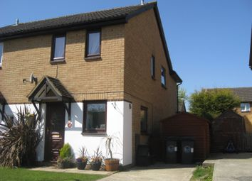 Thumbnail 3 bed semi-detached house to rent in Heather Close, Carterton