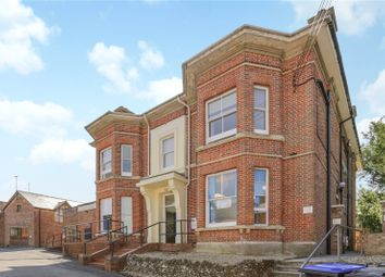 Thumbnail 3 bed flat for sale in The Grange, 40 High Street, Pewsey, Wiltshire