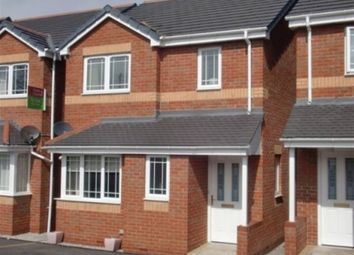 Thumbnail 3 bed property to rent in Mold Road, Connah's Quay, Deeside