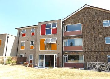 Thumbnail 2 bed flat for sale in Rennets Wood House, Bexley Road, Eltham