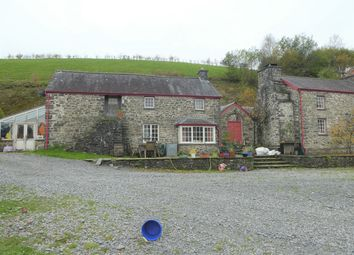 Thumbnail 4 bed detached house for sale in (House In The Valley), Bwlchllan, Lampeter