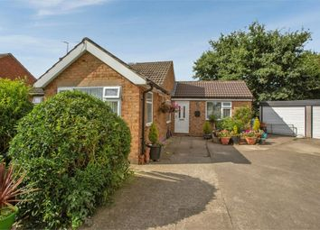 Thumbnail 3 bed detached bungalow for sale in Murton Garth, Murton, York