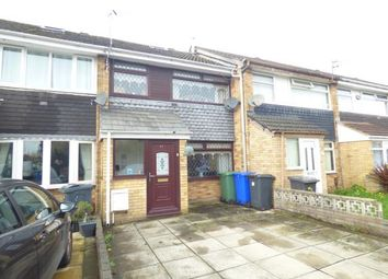 Thumbnail 3 bed detached house for sale in Netherfield, Widnes, Cheshire