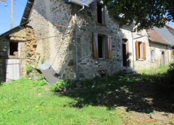 Thumbnail 2 bed country house for sale in La Croisille-Sur-Briance, Limousin, 87130, France