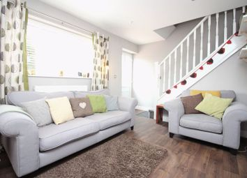 Thumbnail 2 bed town house for sale in Kensington Street, Whitefield, Manchester