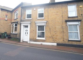 Thumbnail 3 bed terraced house to rent in Bexley High Street, Bexley
