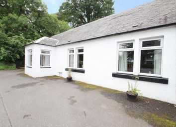 Thumbnail 3 bed semi-detached house for sale in Hillhead, Coylton, Ayr, South Ayrshire