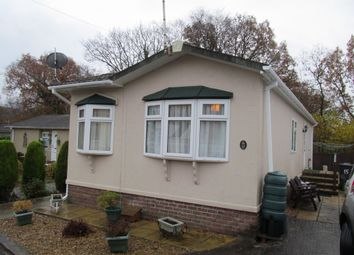 Thumbnail 2 bed mobile/park home for sale in Green Hedges Park (Ref 5464), Bryncoch, Nr Neath, West Glamorgan, Wales