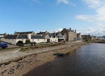 Thumbnail 3 bed semi-detached house for sale in Waterfront, Findhorn, Forres, Morayshire