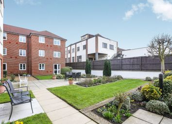 Thumbnail 1 bed property for sale in Bennett Court, Station Road, Letchworth Garden City