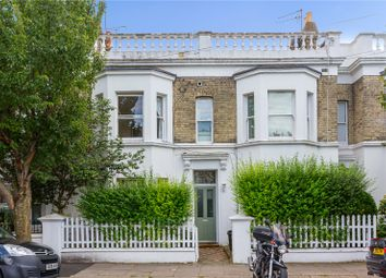 St. Elmo Road, London W12. 1 bed flat