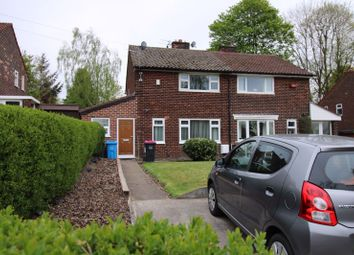 Thumbnail 3 bed semi-detached house for sale in Ridyard Street, Walkden, Manchester