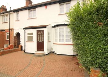 Thumbnail 3 bedroom property for sale in Rivulet Road, London