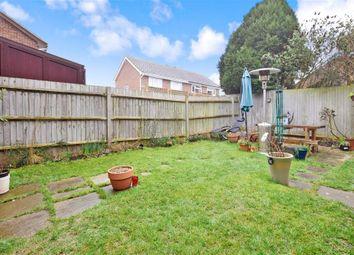 Thumbnail 3 bed semi-detached house for sale in Viburnum Close, Ashford, Kent