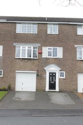 Thumbnail 4 bedroom town house for sale in Stalyhill Drive, Stalybridge