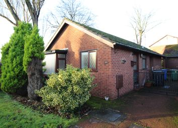 Thumbnail 2 bed bungalow to rent in Mayfair Gardens, Thornton-Cleveleys, Lancashire