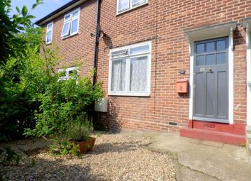 Thumbnail 2 bed terraced house to rent in Birdbrook Road, London