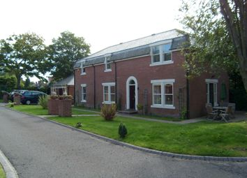 Thumbnail 3 bed property to rent in Jesmond Park Mews, Jesmond, Newcastle Upon Tyne