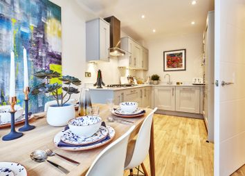 Thumbnail 3 bedroom terraced house for sale in Imperial Way, Reading