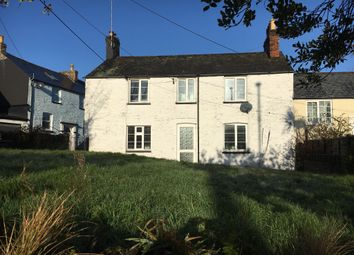 Thumbnail 3 bed cottage for sale in Church Road, Tideford, Saltash