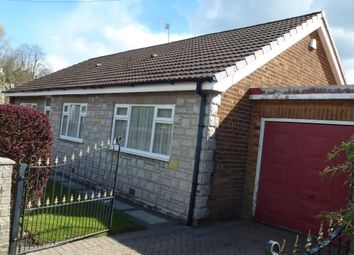 Thumbnail 2 bed detached bungalow for sale in Parkway, Little Hulton, Manchester