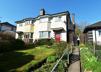 Thumbnail 3 bed semi-detached house to rent in Elm Road, Redditch