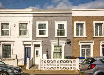 Thumbnail 4 bed terraced house to rent in Frogley Road, East Dulwich