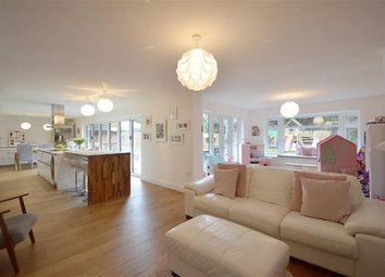 Thumbnail 4 bed detached house for sale in Buckland, Shoeburyness, Southend-On-Sea