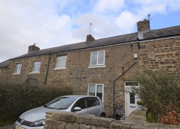 Thumbnail 2 bed cottage to rent in South Road, Prudhoe