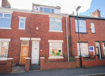 Thumbnail 4 bed terraced house for sale in Primrose Crescent, Sunderland