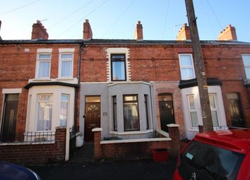 Thumbnail 2 bed terraced house for sale in Lisburn Avenue, Belfast
