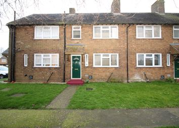 Thumbnail 2 bed terraced house to rent in Lincoln Crescent, Gainsborough
